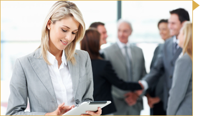 Newtown Answering Service | Virtual Office | Shipping, Mailing and